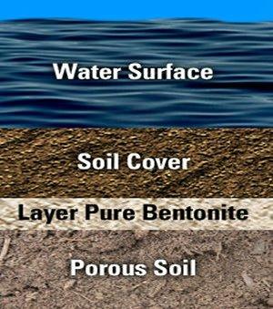 Pond Sealant: Bentonite Application Guide | Southwestern