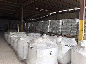 Bentonite Clay Products: Sodium Bentonite Grout & Pond Seal